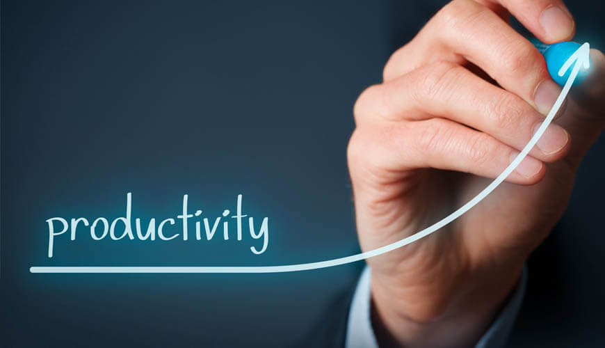 Quality & Productivity Improvement Projects